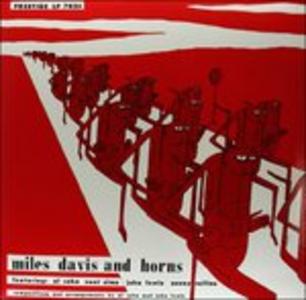 Vinile And Horns Miles Davis