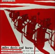 And Horns - Vinile LP di Miles Davis