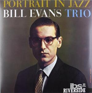 Vinile Portrait in Jazz Bill Evans (Trio)
