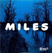 New Miles Davis Quintet - Vinile LP di Miles Davis
