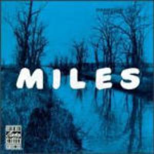 The New Miles Davis Quintet - CD Audio di Miles Davis