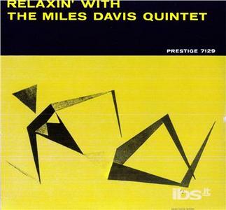 Vinile Relaxin' With Miles Davis (Quintet)