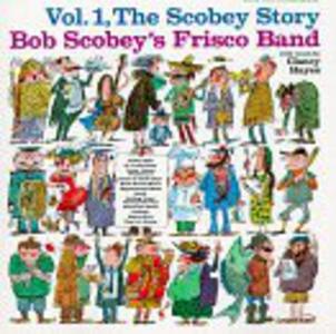 Vinile Scobey Story vol.1 Bob Scobey