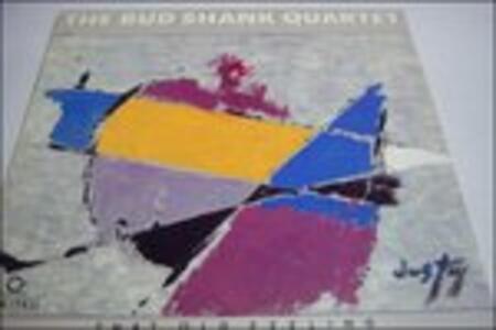 That Old Feeling - Vinile LP di Bud Shank