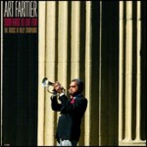 CD Something to Live for di Art Farmer