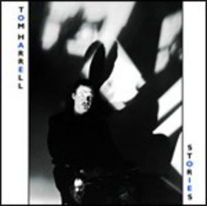 CD Stories di Tom Harrell