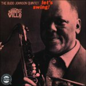 CD Let's Swing! di Budd Johnson