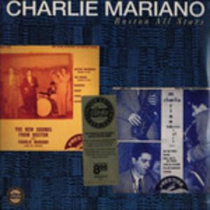 Vinile Boston All Stars Charlie Mariano