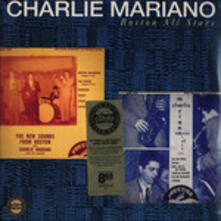 Boston All Stars - Vinile LP di Charlie Mariano