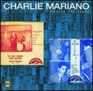 CD Boston All-Stars di Charlie Mariano