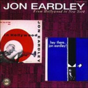 Vinile From Hollywood to New York Jon Eardley