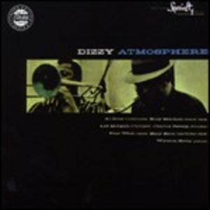 CD Dizzy Atmosphere di Lee Morgan
