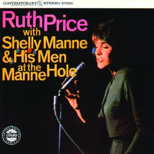 CD At the Manne-Hole di Ruth Price