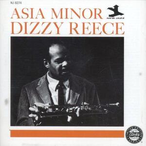 Asia Minor - CD Audio di Dizzy Reece