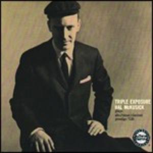 CD Triple Exposure di Hal McKusick