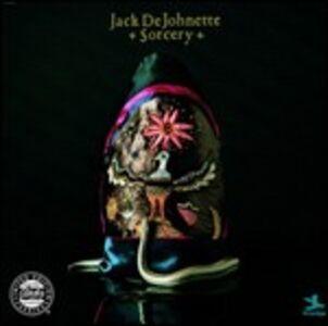 CD Sorcery di Jack DeJohnette