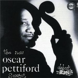 CD The New Oscar Pettiford Sextet di Oscar Pettiford