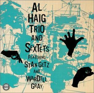 CD Trio And Sextets di Al Haig