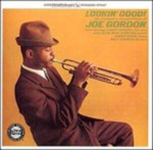 Foto Cover di Lookin' Good, CD di Joe Gordon, prodotto da Concord