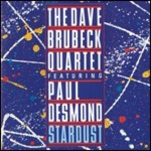 CD Stardust di Dave Brubeck