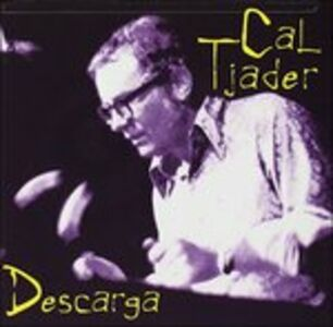 CD Descarga di Cal Tjader