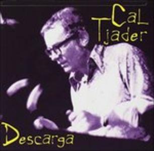 CD Descarga di Cal Tjader