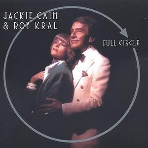 CD Full Circle di Jackie Cain