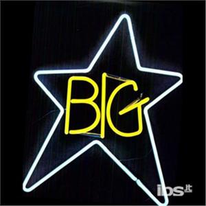 Vinile #1 Record Big Star