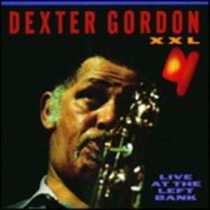 CD XXL di Dexter Gordon