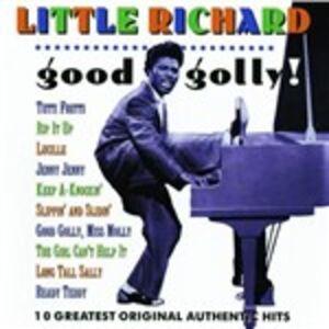 CD Good Golly! di Little Richard