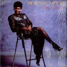 Time Out For Me - Vinile LP di Dorothy Moore