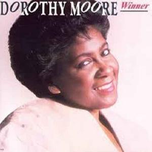 Vinile Winner Dorothy Moore