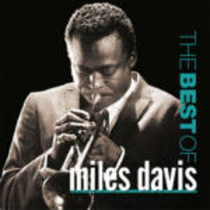 CD The Best of Miles Davis di Miles Davis