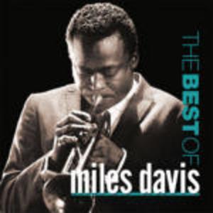 CD The Best of Miles Davis di Miles Davis