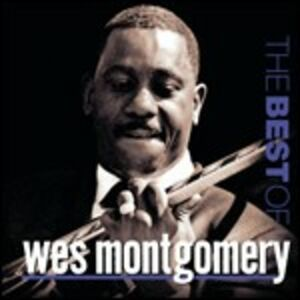 CD Best of Wes Montgomery di Wes Montgomery