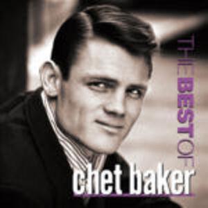 CD The Best of Chet Baker di Chet Baker