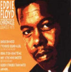 CD Chronicle: Greatest Hits di Eddie Floyd
