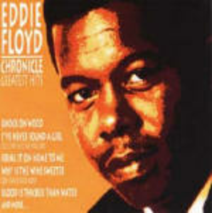 CD Chronicle: Greatest Hits di Eddie Floyd
