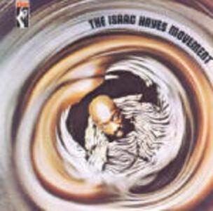 CD The Isaac Hayes Movement di Isaac Hayes