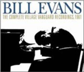CD The Complete Village Vanguard Recordings 1961 di Bill Evans