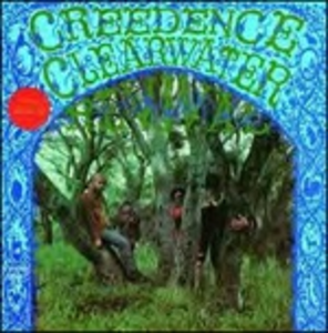 Vinile Creedence Clearwater Revival Creedence Clearwater Revival