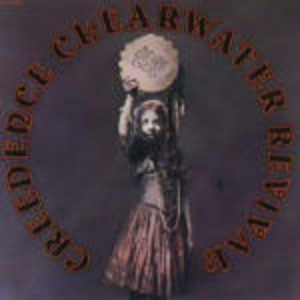 CD Mardi Gras di Creedence Clearwater Revival