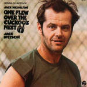 CD Qualcuno Volò Sul Nido Del Cuculo (One Flew Over the Cuckoo's Nest) (Colonna Sonora) di Jack Nitzsche