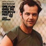 Cover CD Colonna sonora Qualcuno volò sul nido del cuculo