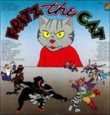 Fritz the Cat (Colonna sonora) - Vinile LP