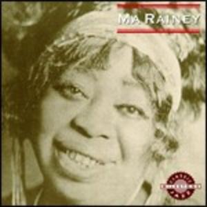CD Ma Rainey di Ma Rainey