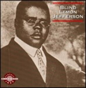 CD Blind Lemon Jefferson di Blind Lemon Jefferson