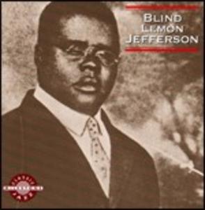 CD Blind Lemon Jefferson di Blind Lemon Jefferson