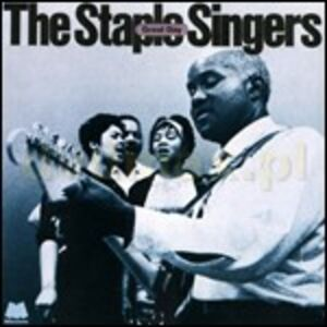 Foto Cover di Great Day, CD di Staple Singers, prodotto da Milestone Records