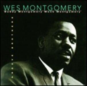 Foto Cover di Groove Brothers, CD di Wes Montgomery, prodotto da Concord